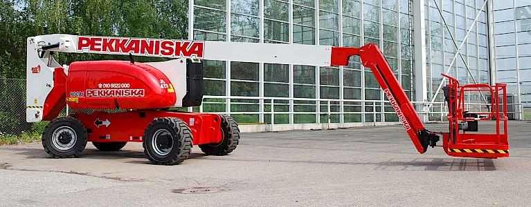 Pekkaniska Oy
